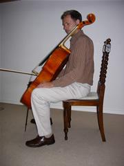 Cellohaltung